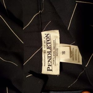 Pendleton Skirts - Pendleton skirt